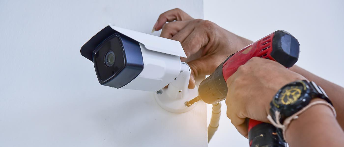 Güvenlik Kamerası Montaj & Demontaj